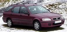 Honda Civic Kombi - file honda civic kombi jpg wikimedia commons