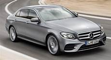 mercedes e klasse evolution or revolution new vs mercedes e class