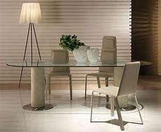 tavolo di vetro per soggiorno rolling 2b tavolo ovale italy design
