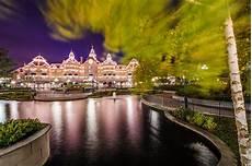 disneyland paris hotels impressions disney tourist blog