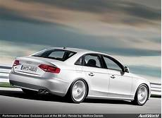 audi s4 preview of next generation the german car blog