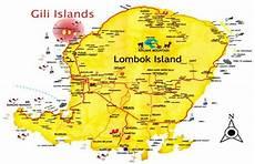 lombok map louisiana gili islands indonesia map lombok island and gili
