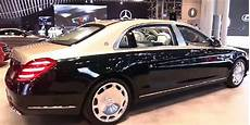 2019 mercedes maybach s class s650 mercedes maybach