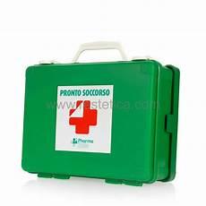 cassetta pronto soccorso scuola cassetta pronto soccorso pharma trade