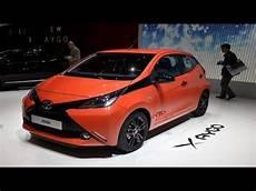 La Toyota Aygo Voiture La Moins Ch 232 Re 224 Entretenir