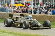 The 7 Best Moments Of The Goodwood Festival Of Speed