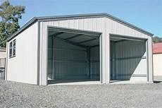 garage an garage garage sheds brisbane melbourne large industrial garages