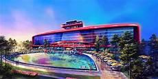 Land Europe Theme Park Set For Barcelona S
