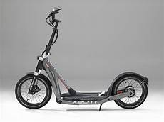 Behold The Bmw Of Electric Standing Scooters Carscoops