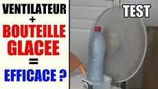 clim a eau climatiseur maison bouteille glac 233 e ventilateur efficace