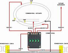 ho track switch wiring install atlas table switch machine search common rail n scale layouts model
