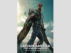 when does falcon winter soldier come out