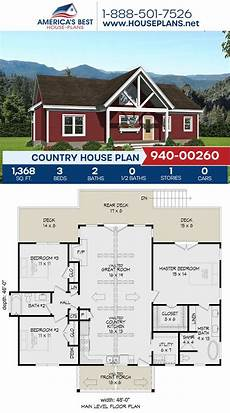 country house plan pin on country house plans