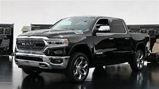 2019 ram 1500 pickup truck launch at 2018 naias full interior exterior review soon youtube