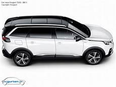 Foto Bild Der Neue Peugeot 5008 Bild 4 Angurten De