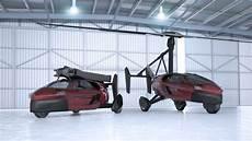 auto in gemieteter garage vliegende auto in de verkoop nos