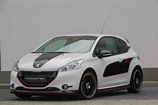 Peugeot 208 Tuning By Musketier Autoevolution