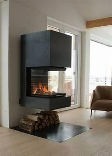 Kaminofen Design Modern - fireplace heizkamin kamin schwimmender kamin