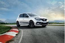 New Renault Sandero Rs For America With 145hp
