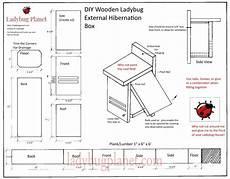 ladybug house plans ladybug resources ladybug planet