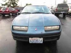 manual repair autos 1994 saturn s series electronic toll collection 1994 saturn sl1 problems online manuals and repair information