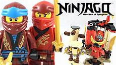 Ausmalbilder Lego Ninjago Legacy Lego Ninjago Legacy Monastery Review 2019 Set