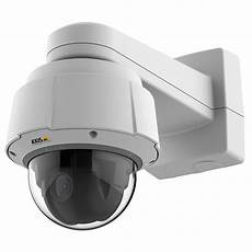 axis q6055 e 1080p 32x ptz outdoor dome ip 0910 004
