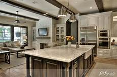 open house plans with large kitchens 67 best small house ideas images on
