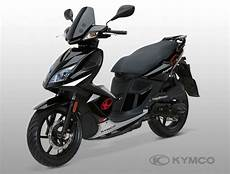 Bykes Scooter 2011 Kymco 8 50 2t