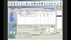 Automotive Garage Software by Auto Shop Management Software Maxxtraxx Demo