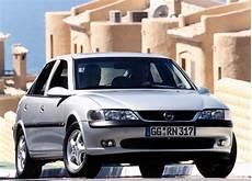 Opel Vectra Vectra B Cc 2 5 I V6 170 Hp Technische