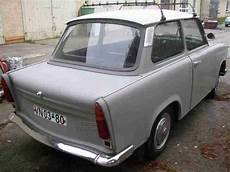ddr trabant 601 de luxe ez 12 1970 alaskagrau angebote