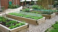 Garten Mit Hochbeeten Gestalten - raised garden beds how to build and install them