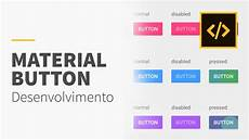 material design ripple button html5 css3 youtube