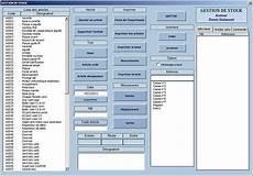 logiciel gestion de stock gratuit excel t 233 l 233 charger gestion stock 1 18 pour windows freeware