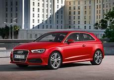 Audi Hatchback by 2013 Misano Audi A3 Hatchback Side Eurocar News