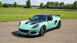Amazing LOTUS ELISE CUP 260 Review  YouTube