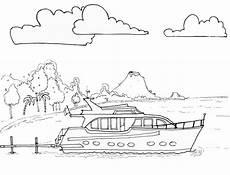 Ausmalbilder Zum Ausdrucken Kostenlos Boote Boote Ausmalbilder Animaatjes De
