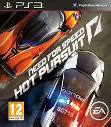 dernier need for speed acheter need for speed pursuit jeux vid 233 o ps3 course