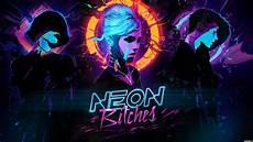Neon Retro Cyberpunk Wallpaper by Cyberpunk Archives Desktophut