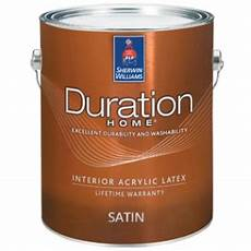 duration home interior acrylic latex performance coating