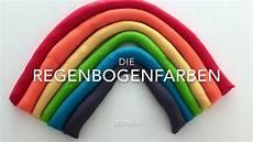 Die Regenbogenfarben Lernen