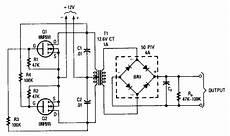 diagram power mosfet inverter wiring diagram schematic