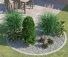 Beet Mit Gräsern Und Stauden - beet ganz einfach anlegen gestalten zahrada garten