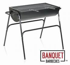 Barbecue 224 Charbon Banquet Demi Baril 45 99