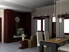 Design Interior Rumah Interior Ruang Keluarga 5