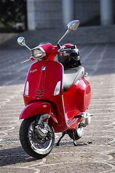 Vespa Sprint Picture
