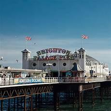 Explore Brighton The Pier And The Royal Pavilion