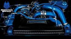 Sinister Diesel Blue 6 0l Powerstrokes The Epa