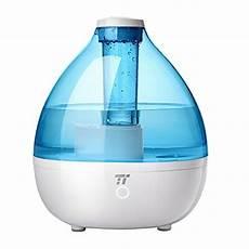 luftbefeuchter ultraschall 2 3l 25 stunden kapazit 228 t